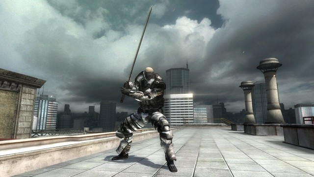 Metal Gear Rising: Revengeance - 47901