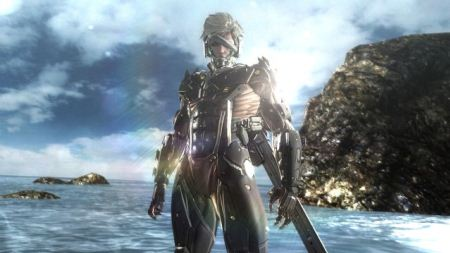 Metal Gear Rising: Revengeance - 47917