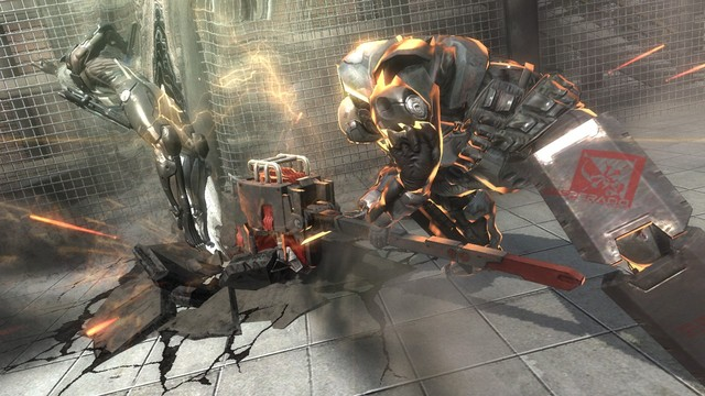 Metal Gear Rising: Revengeance - 47903