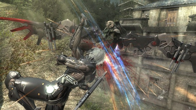 Metal Gear Rising: Revengeance - 47910