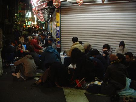 Photos: PS3 Japan Midnight Madness - 02756