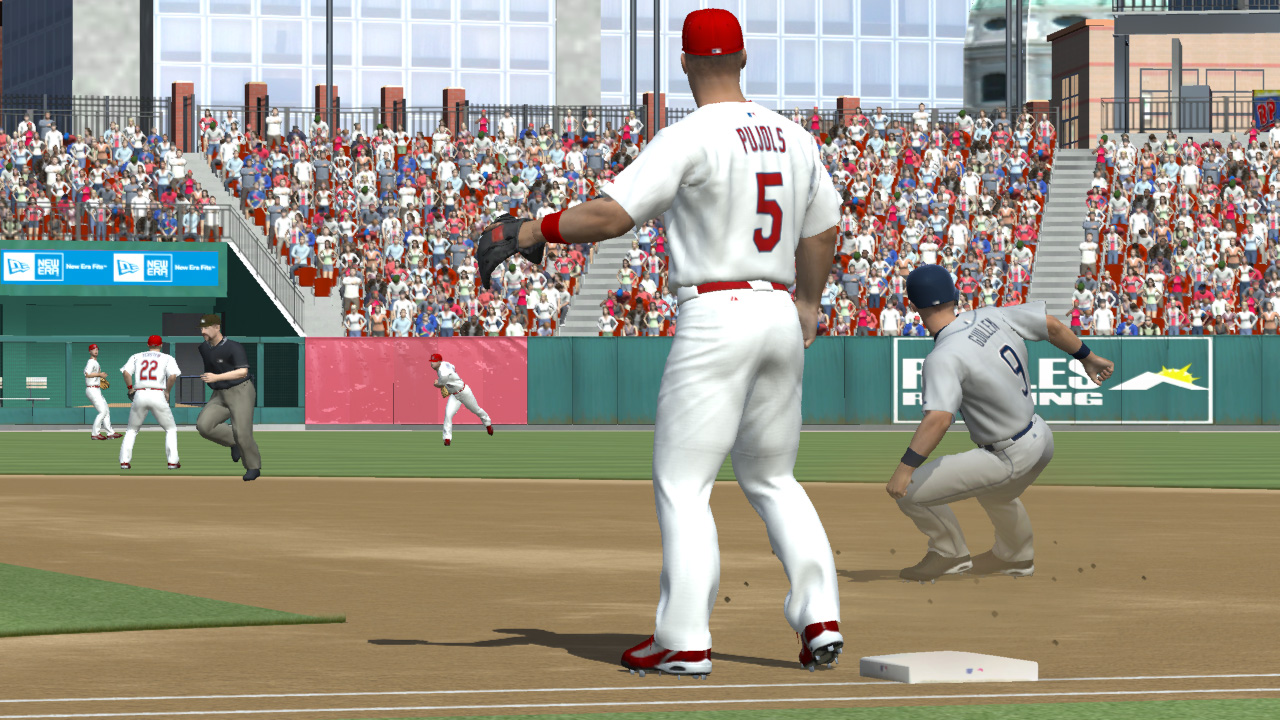 MLB 07: The Show - 06313
