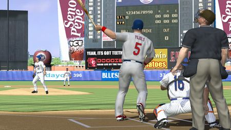 MLB 07: The Show - 06315