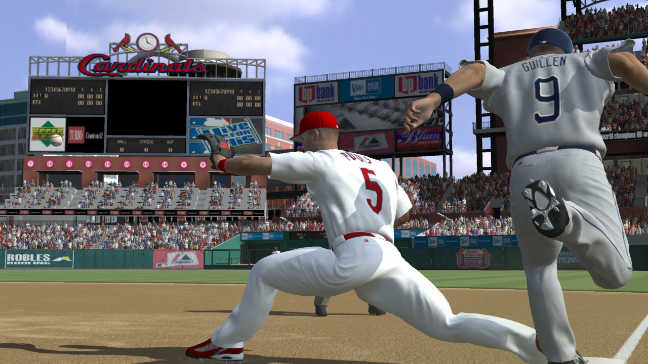 MLB 07: The Show - 06317