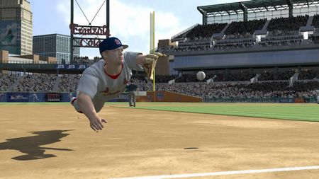 MLB 07: The Show - 06318