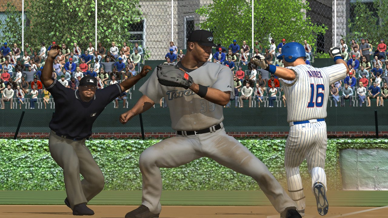 MLB 07: The Show - 06302