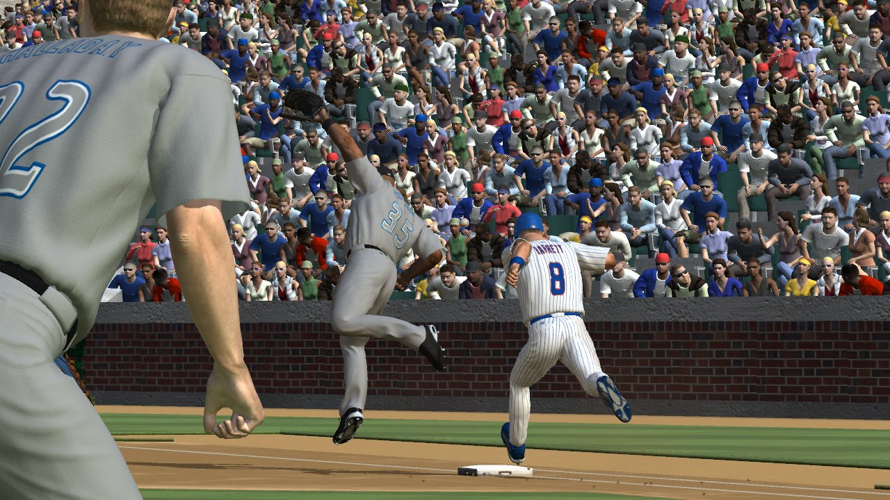 MLB 07: The Show - 06303