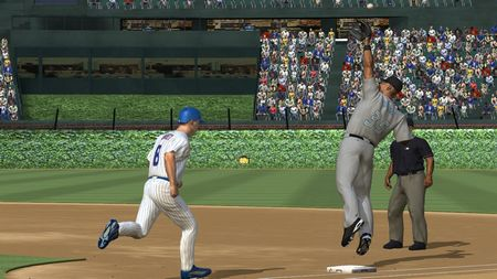 MLB 07: The Show - 06304