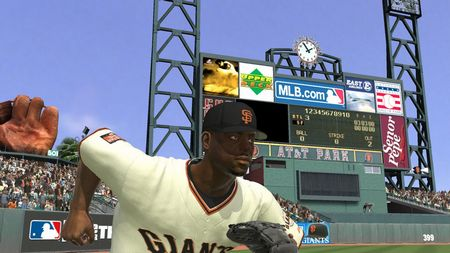 MLB 07: The Show - 06305