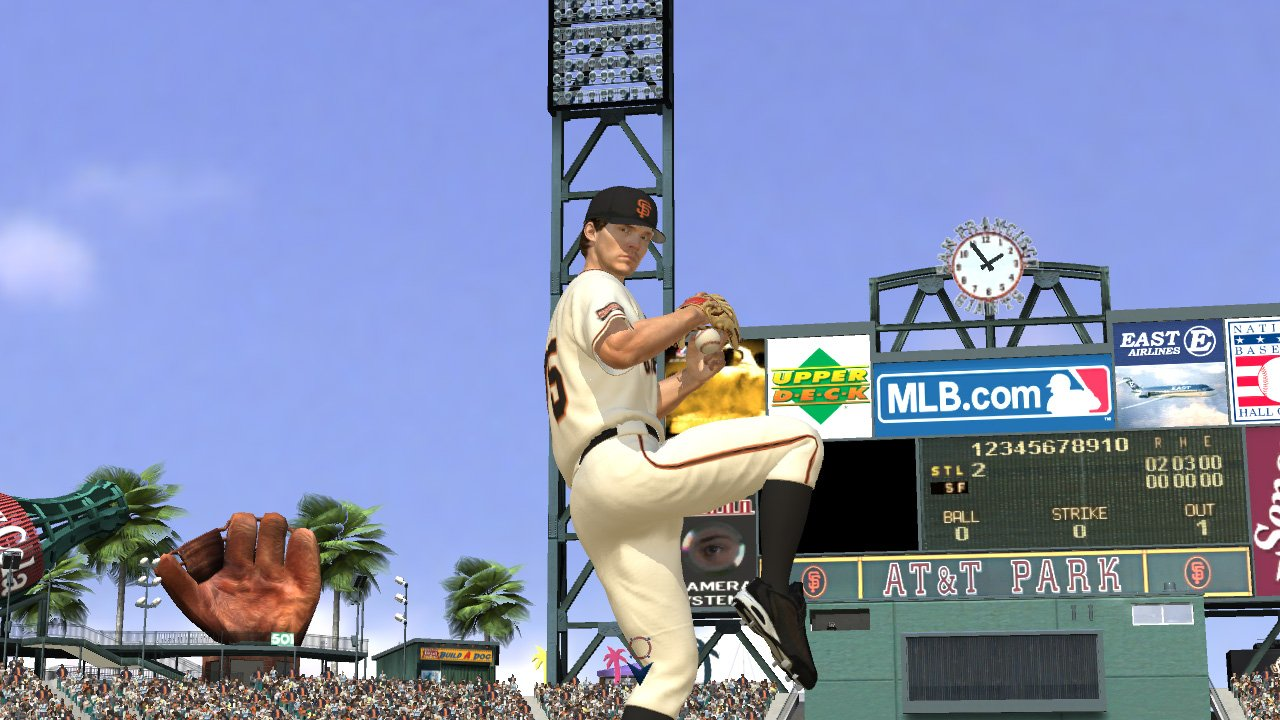 MLB 07: The Show - 06306