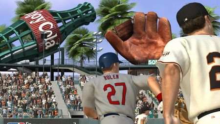 MLB 07: The Show - 06307