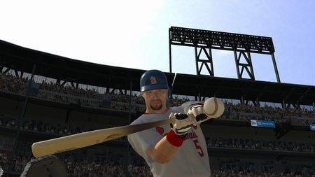 MLB 07: The Show - 06309