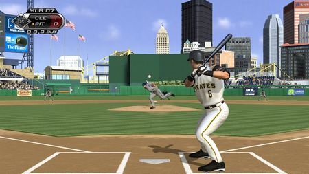 MLB 07: The Show - 06310