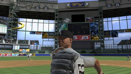 MLB 07: The Show - 06311