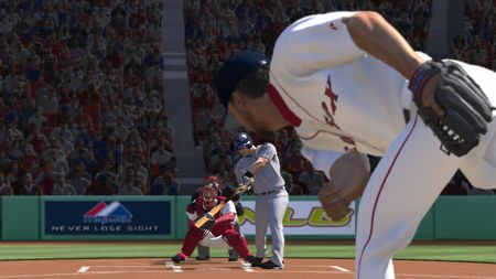 MLB 08: The Show - 19918