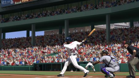 MLB 08: The Show - 19917
