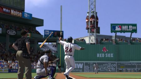 MLB 08: The Show - 19916