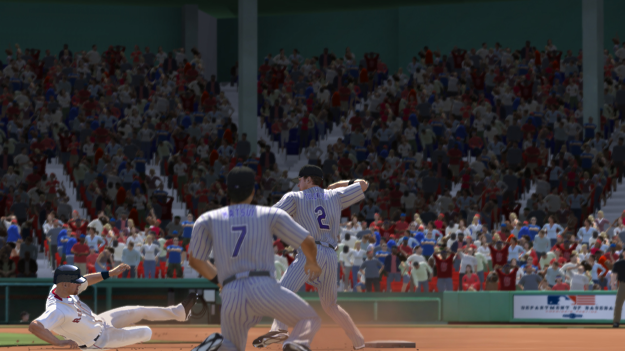MLB 08: The Show - 19915