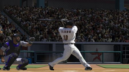 MLB 08: The Show - 19920