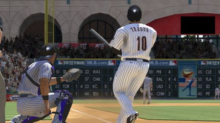 MLB 08: The Show - 19921