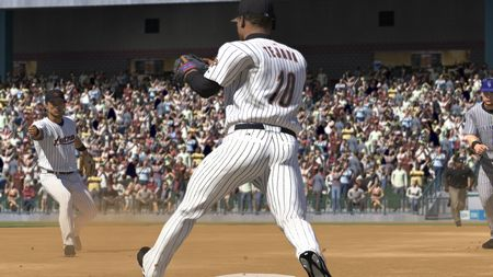 MLB 08: The Show - 19922