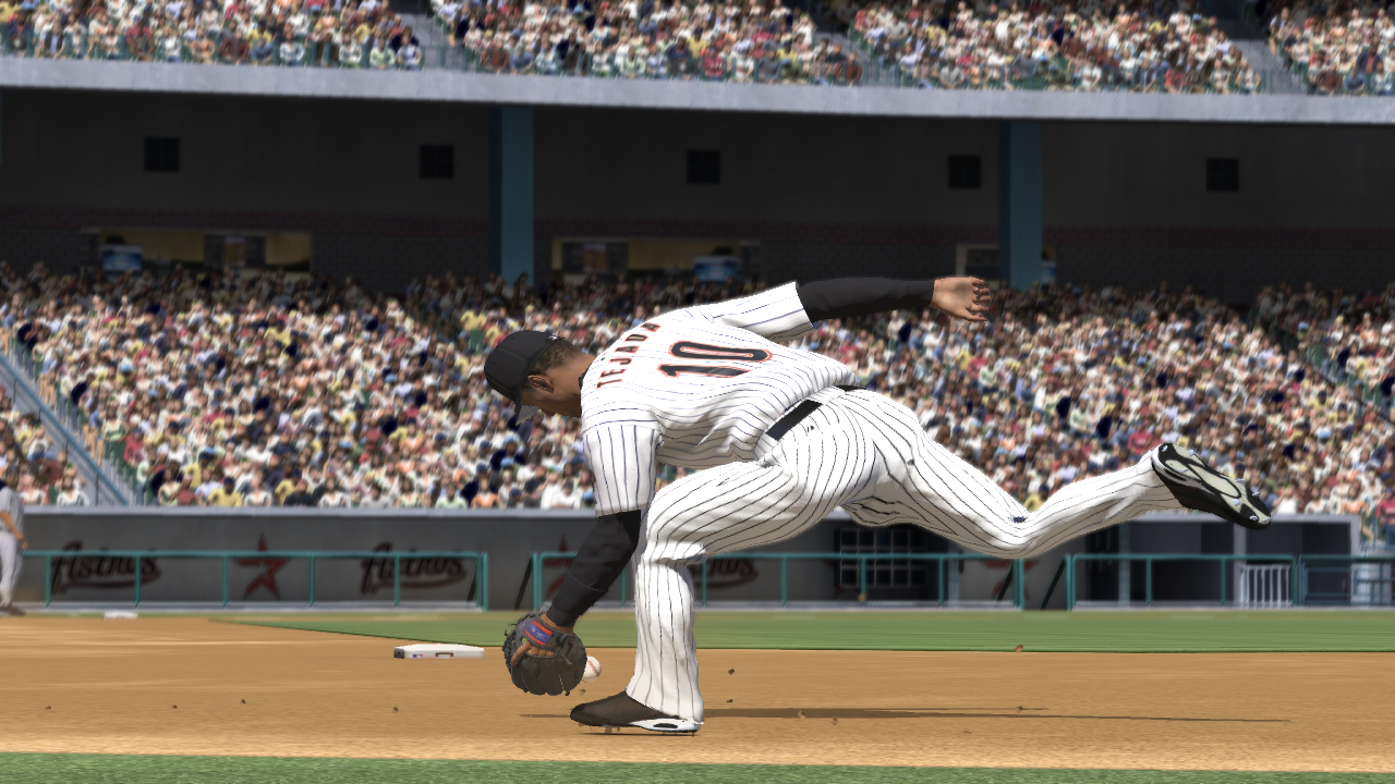 MLB 08: The Show - 19924