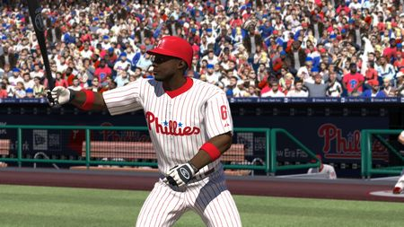 MLB 08: The Show - 19900