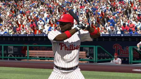 MLB 08: The Show - 19901