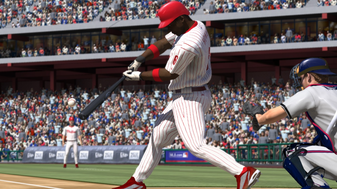 MLB 08: The Show - 19902
