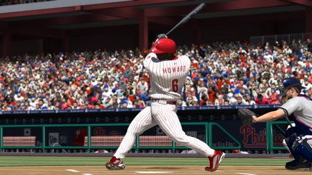 MLB 08: The Show - 19903