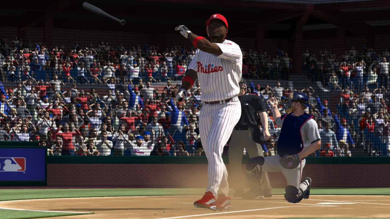 MLB 08: The Show - 19904