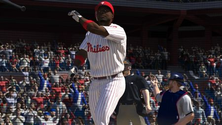 MLB 08: The Show - 19905