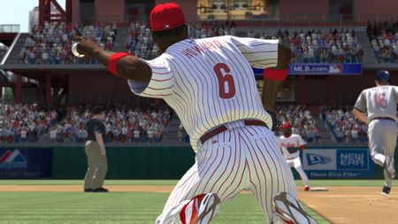 MLB 08: The Show - 19906