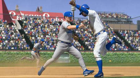 MLB 08: The Show - 19907