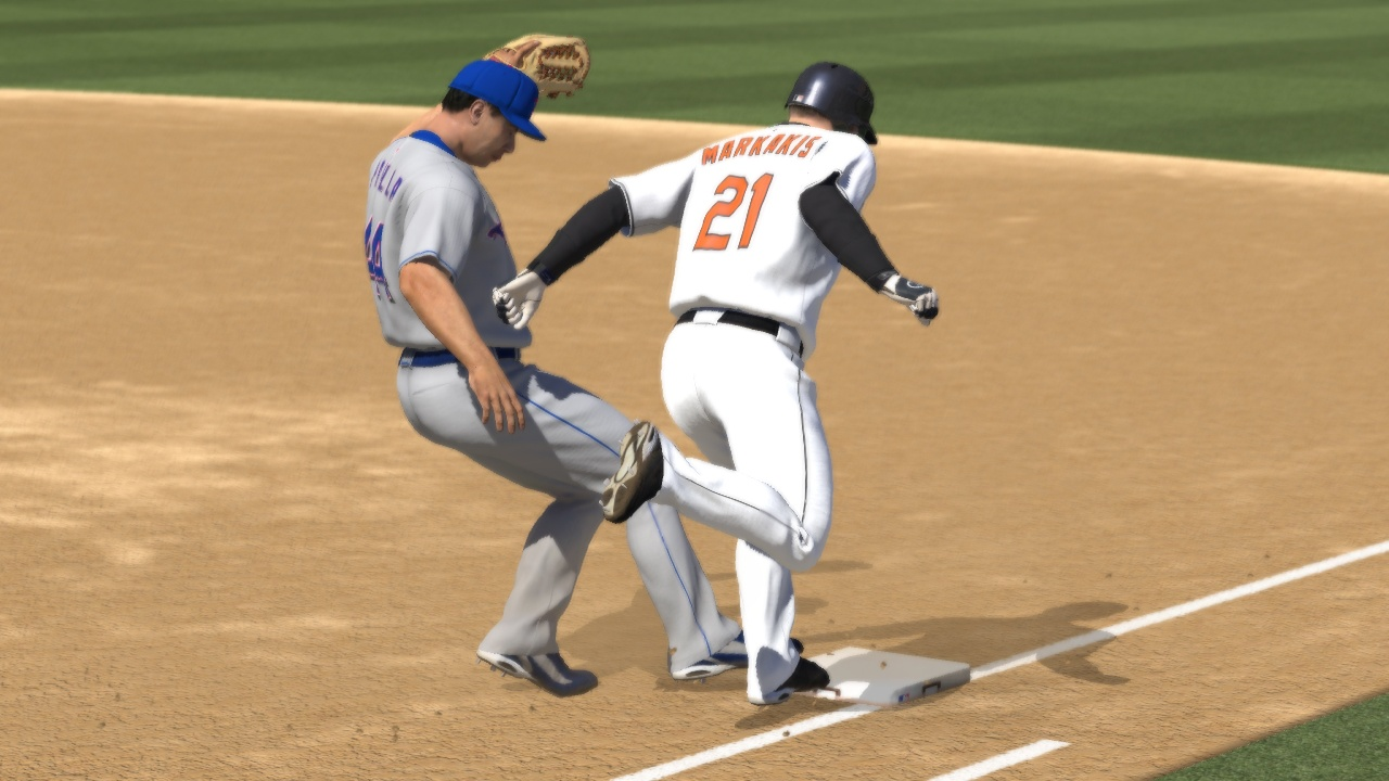 MLB 08: The Show - 19908