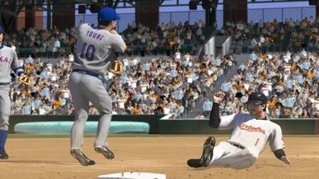 MLB 08: The Show - 19909