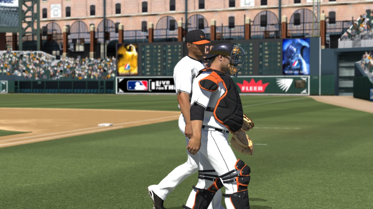 MLB 08: The Show - 19910