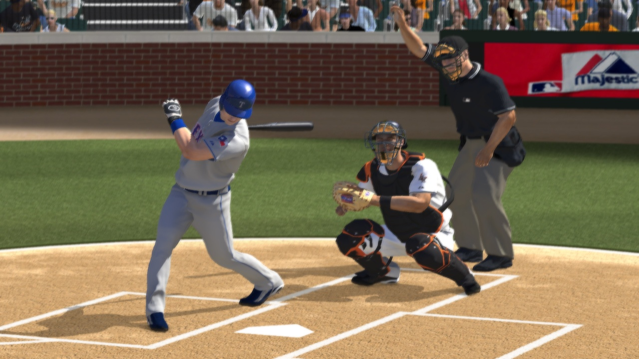 MLB 08: The Show - 19911