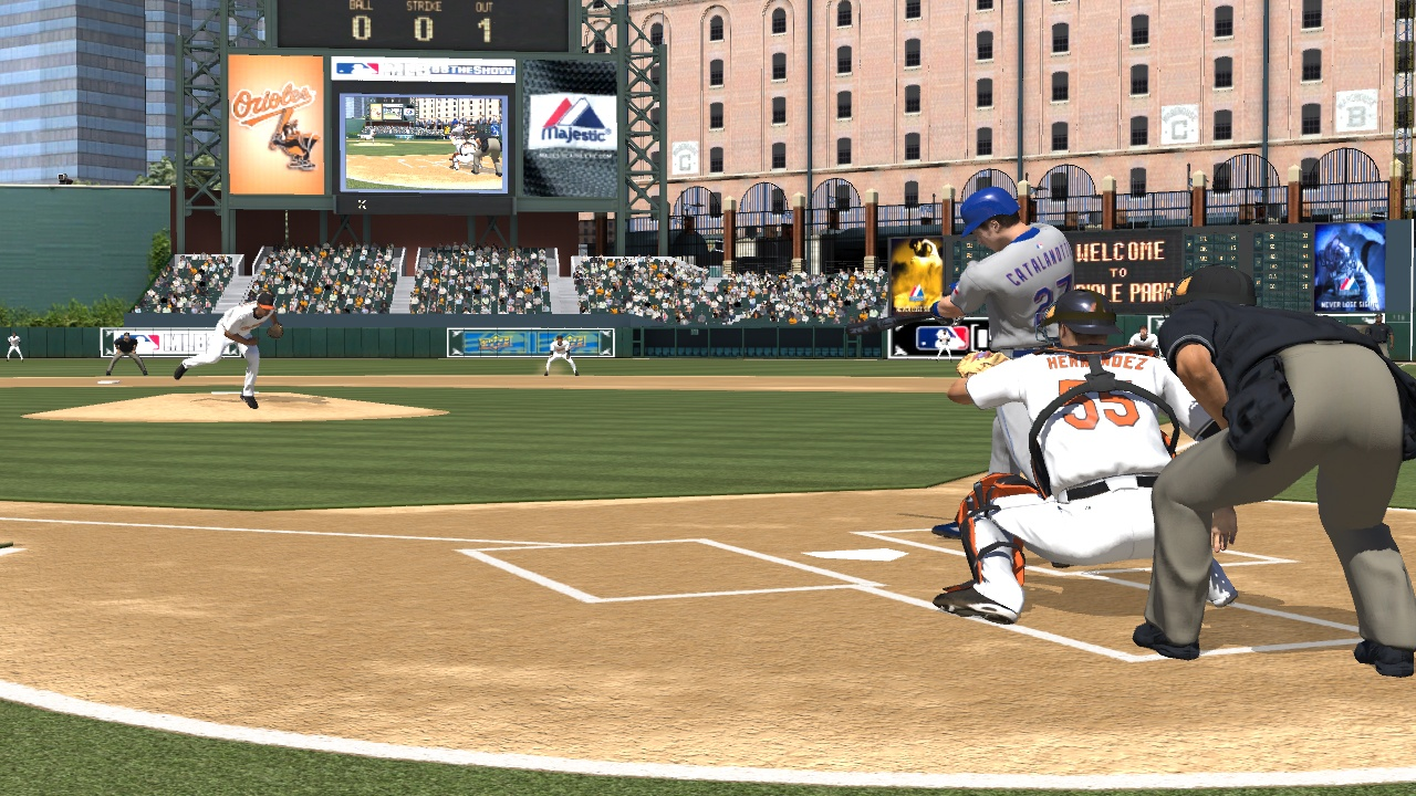 MLB 08: The Show - 19912