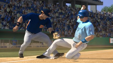 MLB 08: The Show - 19913