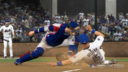 MLB 09: The Show - 32911