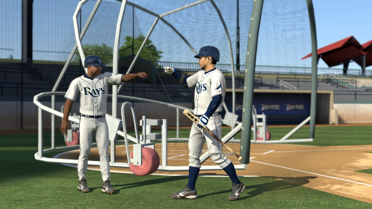 MLB 09: The Show - 32912