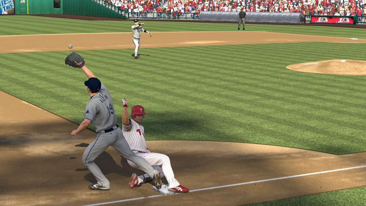 MLB 09: The Show - 32913
