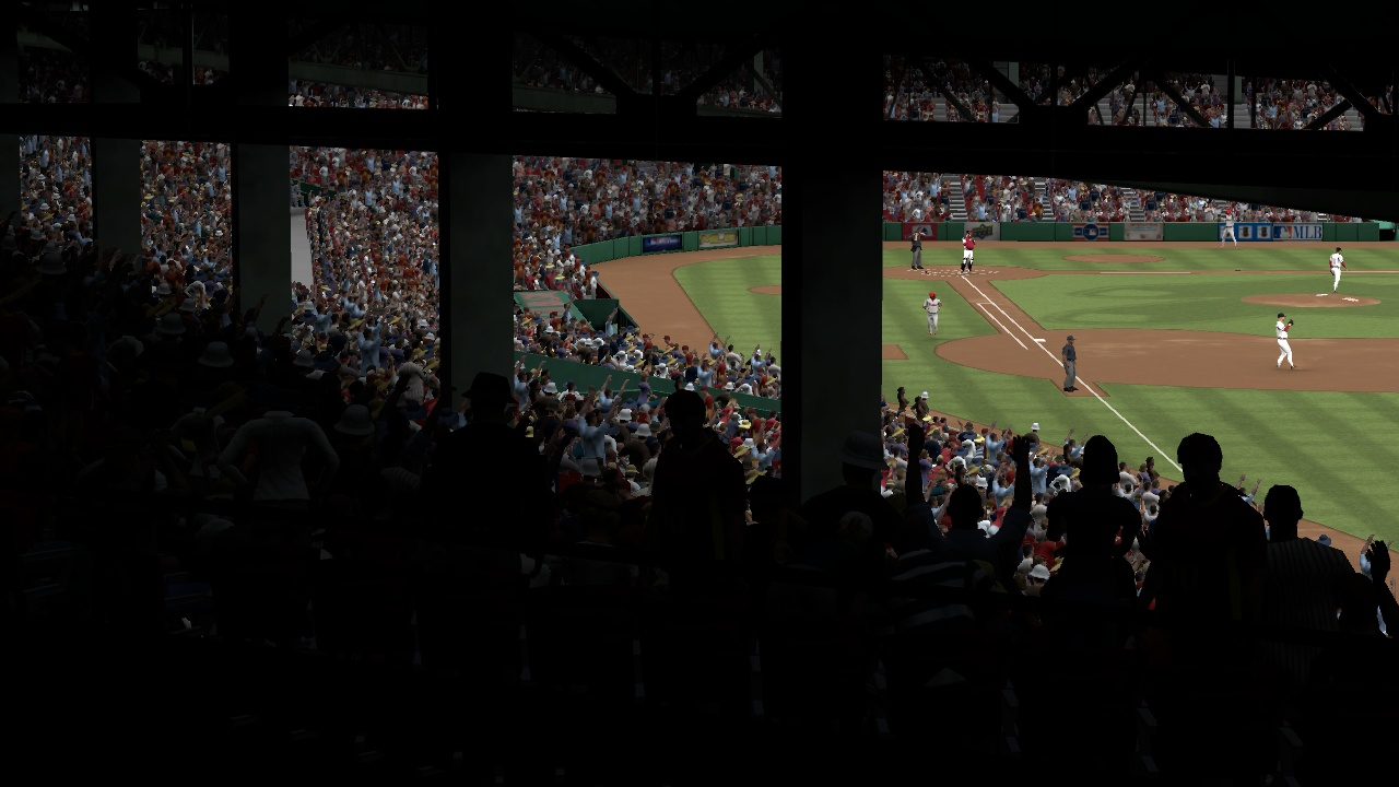 MLB 09: The Show - 32914