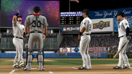 MLB 09: The Show - 32910