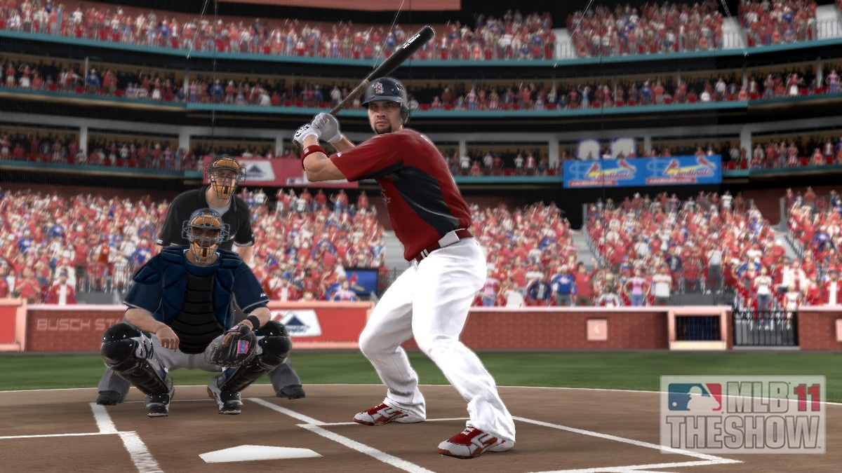 MLB 11: The Show - 43025