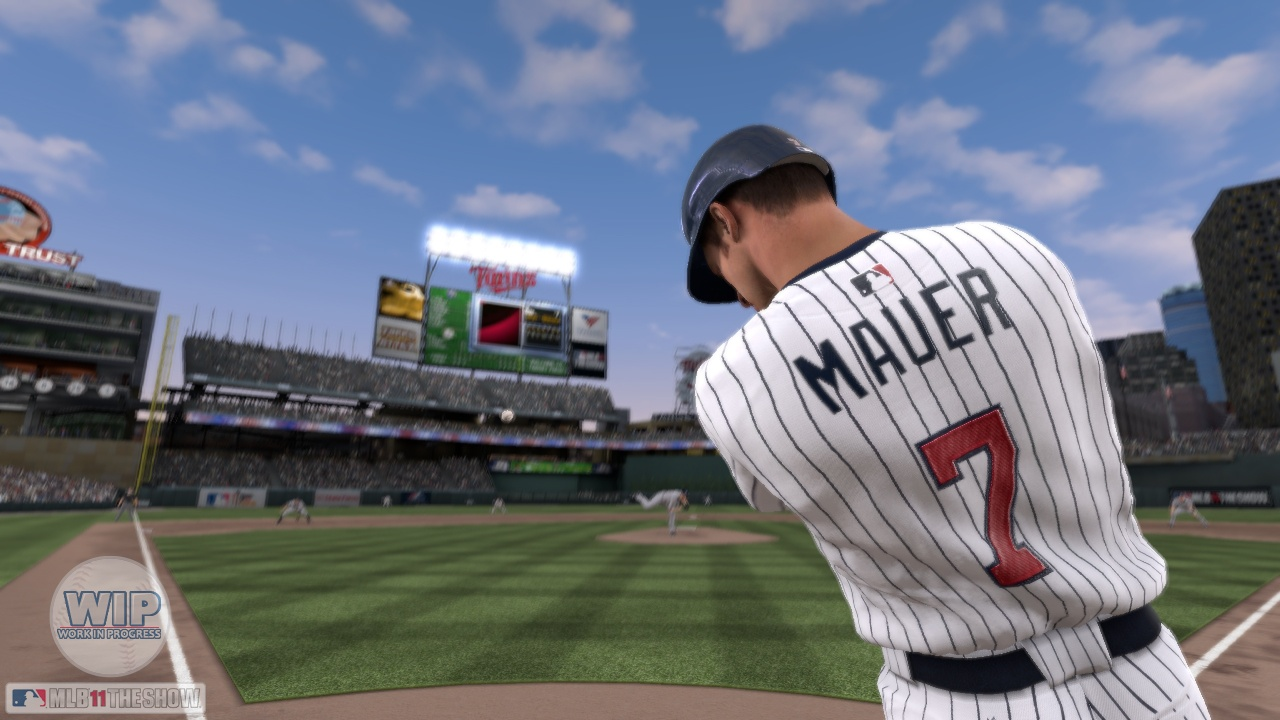 MLB 11: The Show - 43028