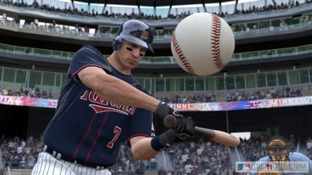 MLB 11: The Show - 43023