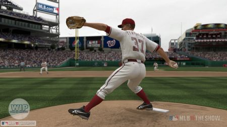 MLB 11: The Show - 43032