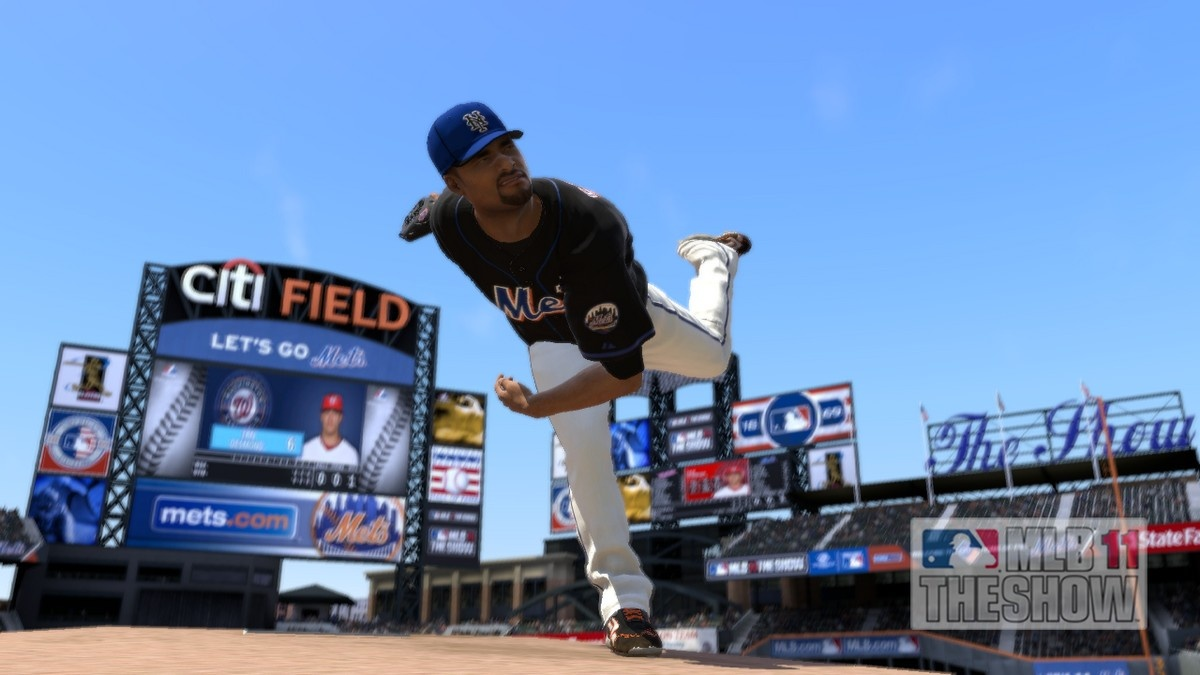 MLB 11: The Show - 43026